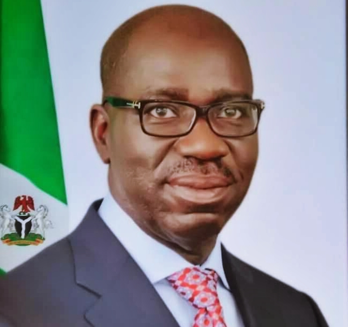 #EndSARS: Obaseki meets with youth groups, review curfew