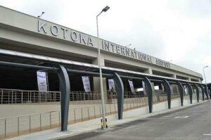 Ghana International Airport