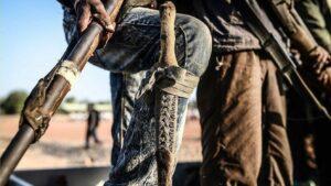 Gunfight among rival gang claims seven lives in Bayelsa