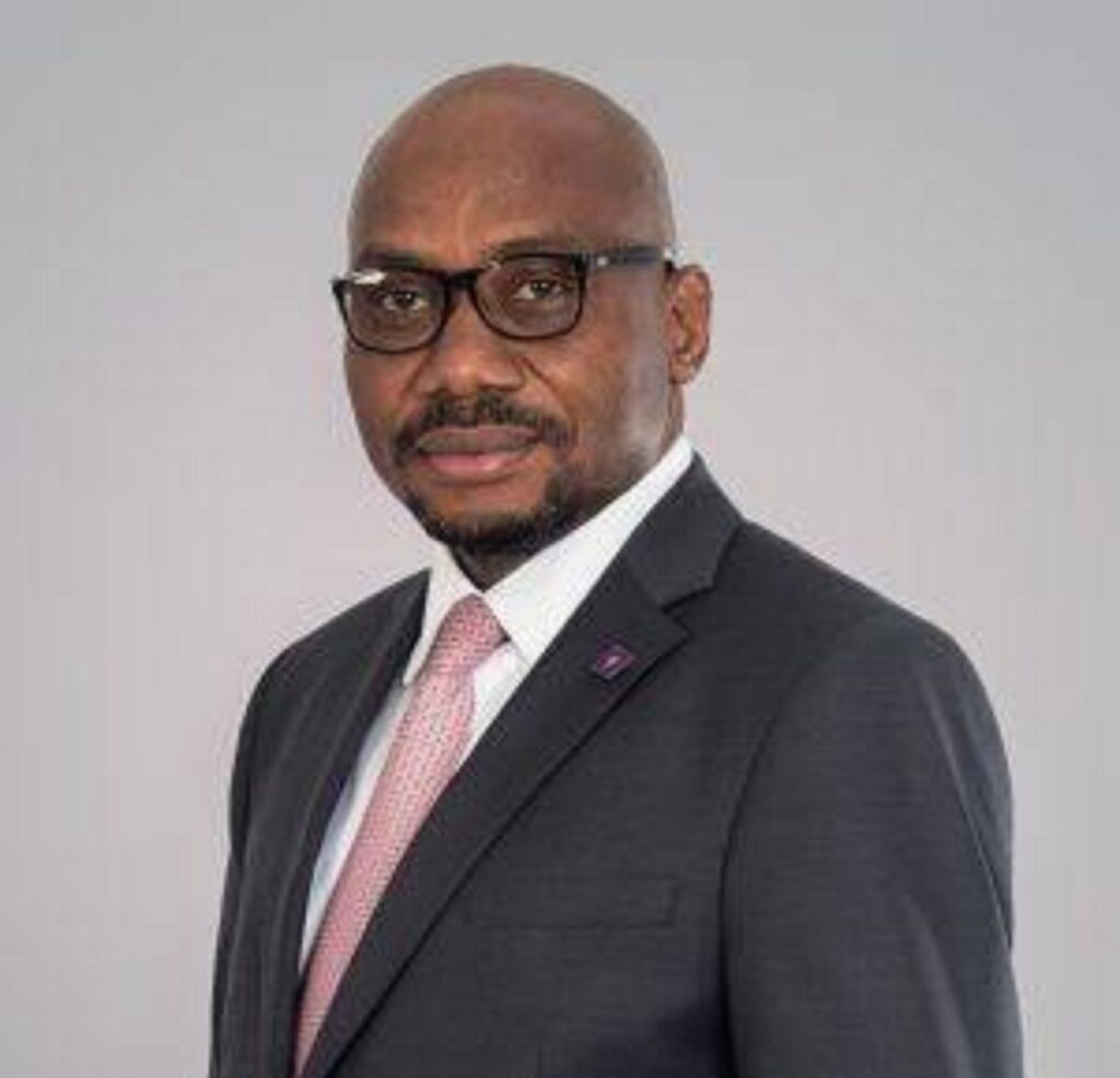 Polaris Bank announces Innocent Ike as Acting MD/CEO
