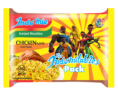 Nationwide search for Indomie children heroes begins