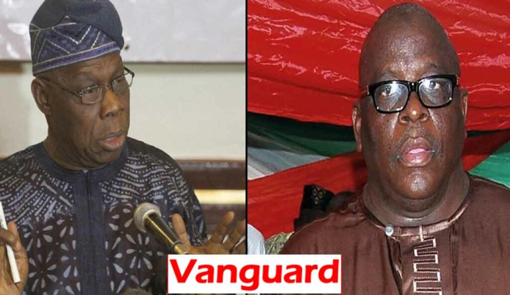 Kashamu: Nigerians react to Obasanjo's condolence letter