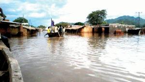 Floods in Sudan kill 63 since July ― Interior ministry