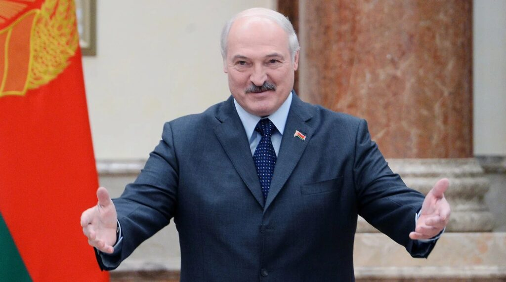 Sixth Term: How the world has reacted to Belarus presidential vote