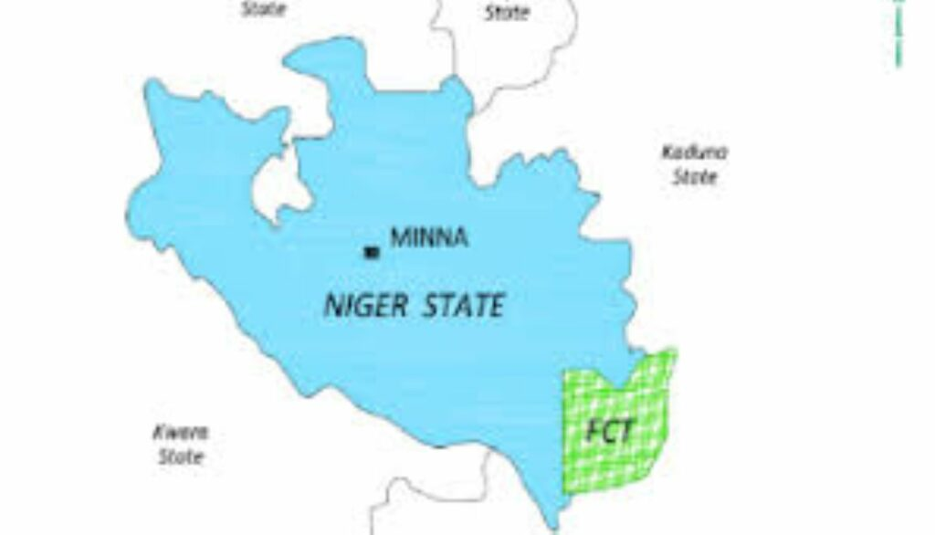 Salary Scam: Civil servant collecting salary of High Court Judge dismissed along 79 others in Niger