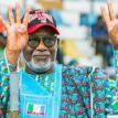 When you serve with heart, might people respond, Buhari congratulates Akeredolu