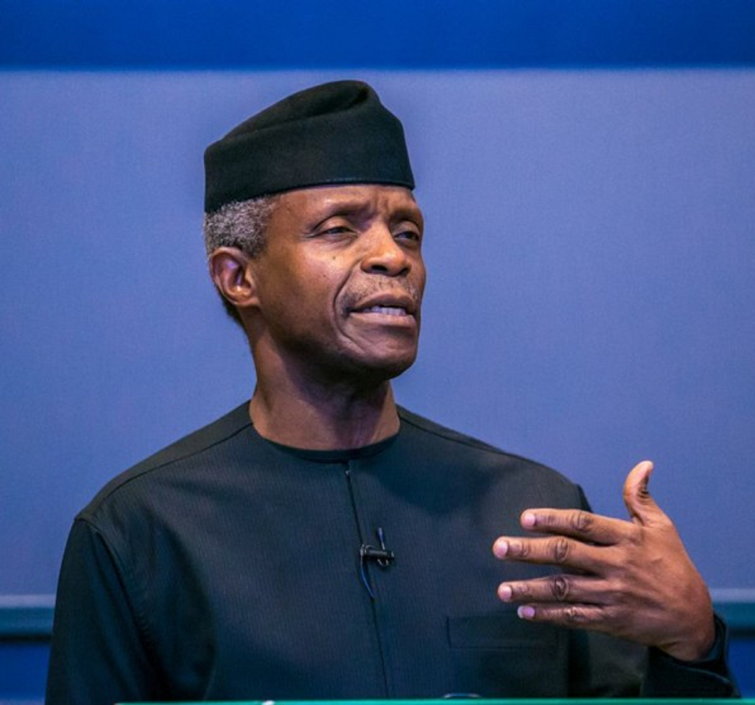 COVID-19: We are making significant progress in public health sector — Osinbajo
