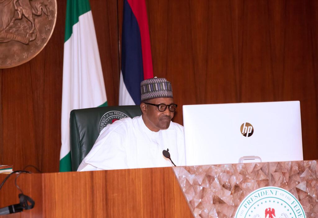 COVID-19: Buhari warns of impact on security