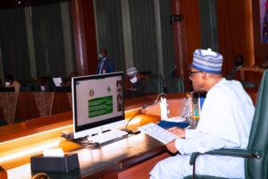 Mali Coup: Military involvement in governance, an aberration — Buhari