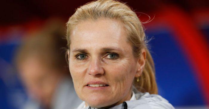 Wiegman to replace Phil Neville as England Women boss next year
