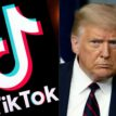 Trump sets September 15 deadline for TikTok sale