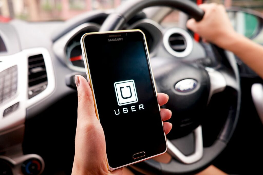 Uber reports $1.8bn loss as pandemic stalls revenue