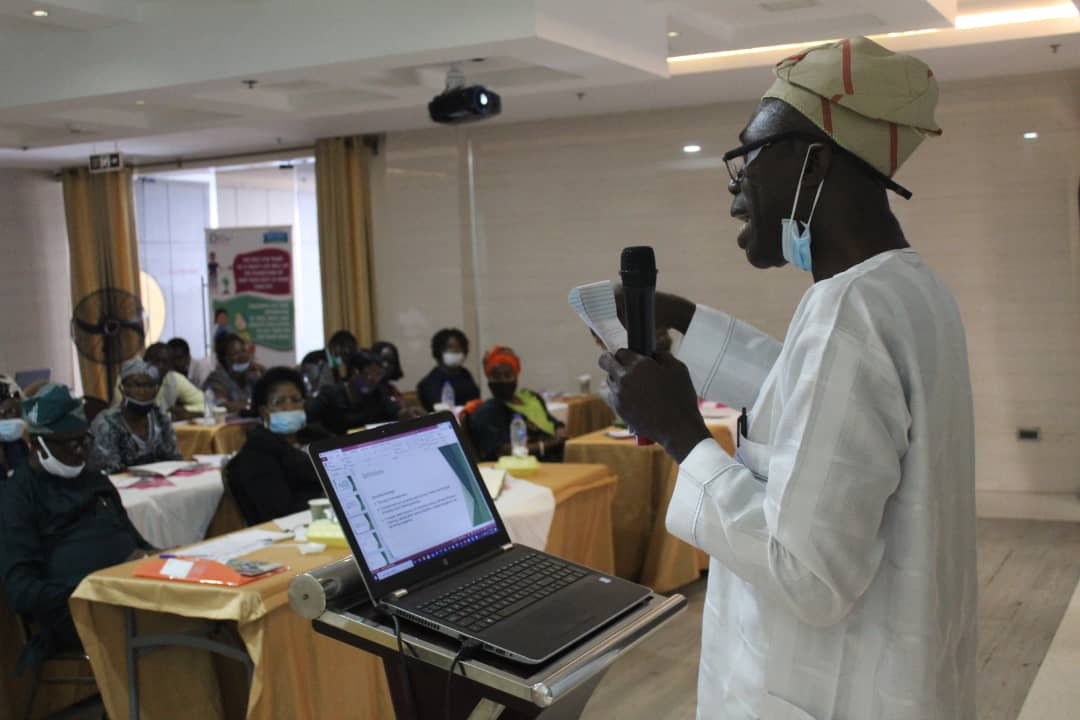 HDI trains stakeholders on effective education delivery