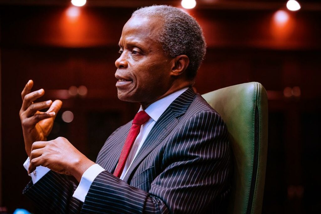 Late Osinbajo's escort gets new house, classroom blocks for community