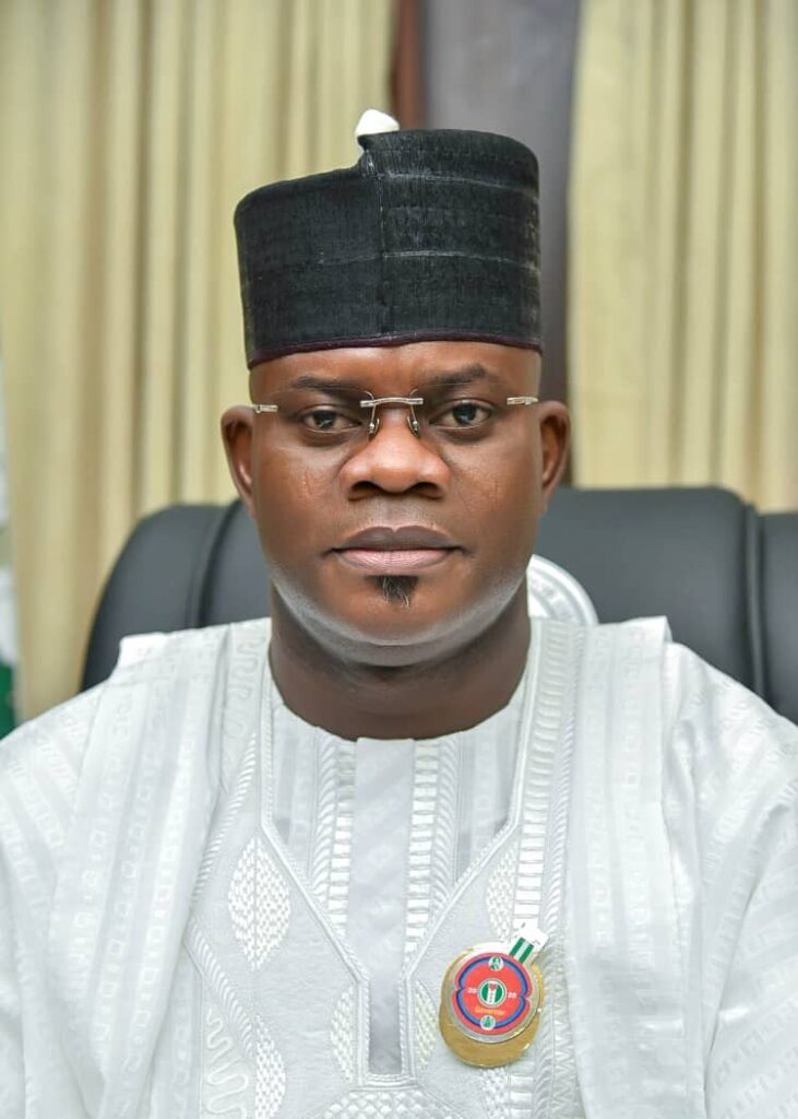 Gov Bello tasks judicial officers on quick dispensation of justice