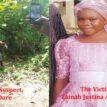 How Okada rider raped, murdered nursery school senior prefect in Ondo