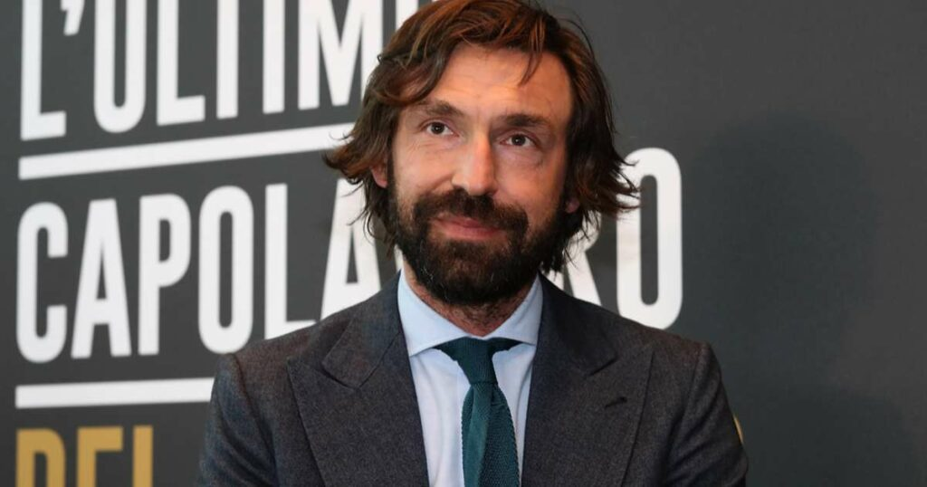 New Juventus boss Andrea Pirlo is destined for greatness ― Paratici