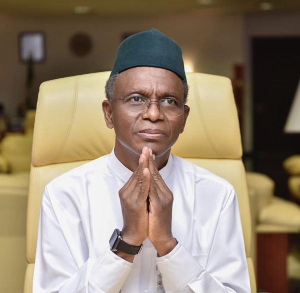 El-Rufai denies appointing intermediaries to negotiate with bandits