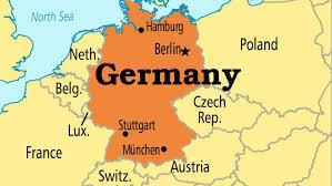 Germangovernmentcalls coronavirus protest in Berlin 'unacceptable'