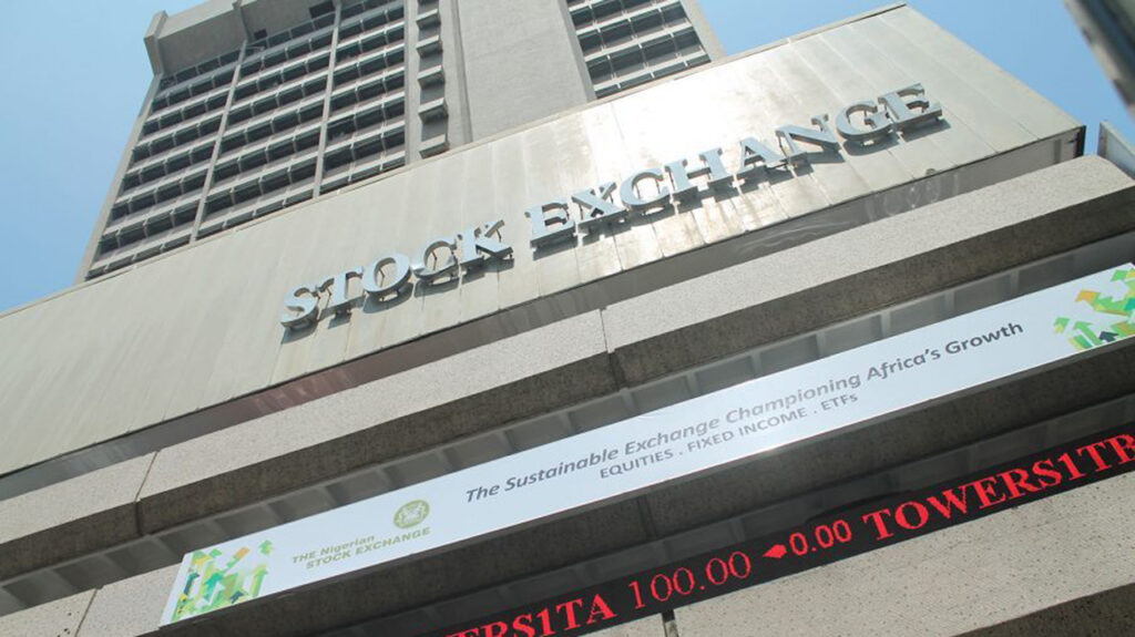 NSE's indices down 0.63% amid profit taking