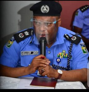 Police foil planned protest by ex-militants in Cross River