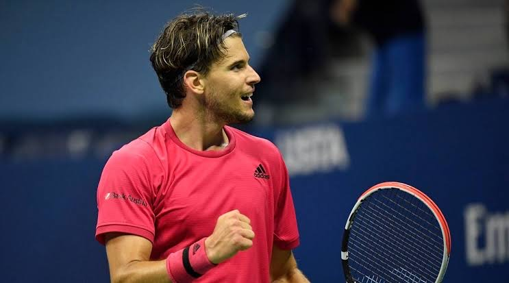 US OPEN: Thiem overpowers Zverev to claim maiden grand slam title
