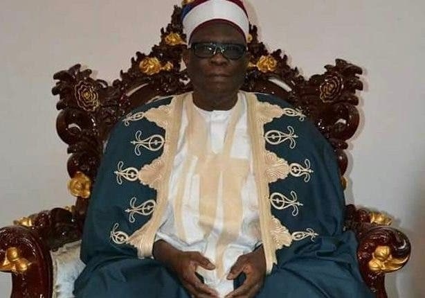 Emir of Biu dies at 79, leaves behind 4 wives, over 70 children, 200 grandchildren