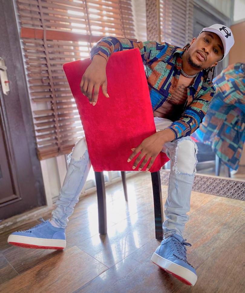 Nigerian star Omah Lay 'arrested' after Uganda gig