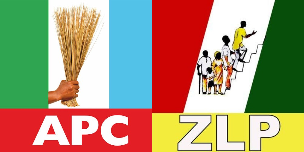 Ondo: APC alerts security agencies to violence threats by PDP, ZLP