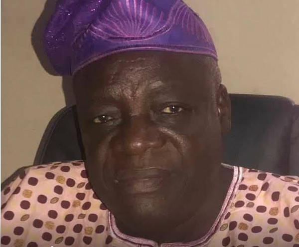 Just in: Ayo Akinwale, Nollywood actor, academician dies at 74