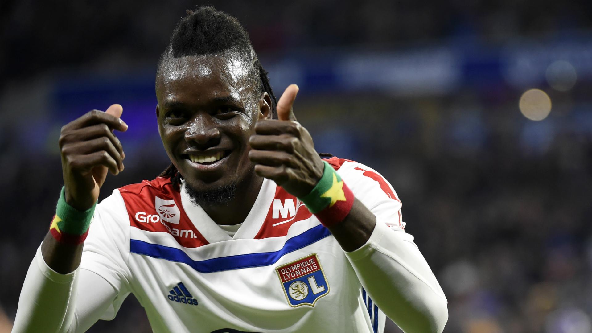 Aston Villa sign Lyon forward Traore