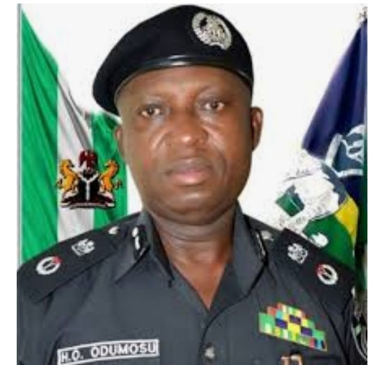 CP reads riot act to officers, men in Lagos