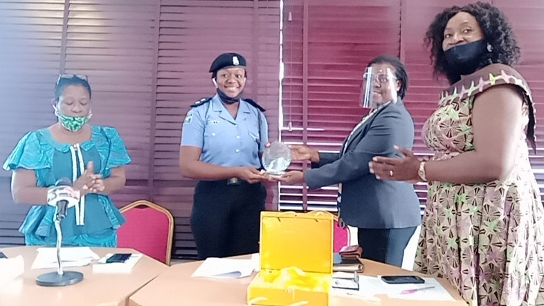 Bala Elkana , Police Public Relations Officer