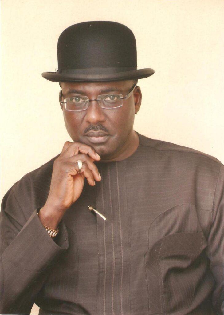 Nwuche denies alleged involvement in money laundering, demands apology