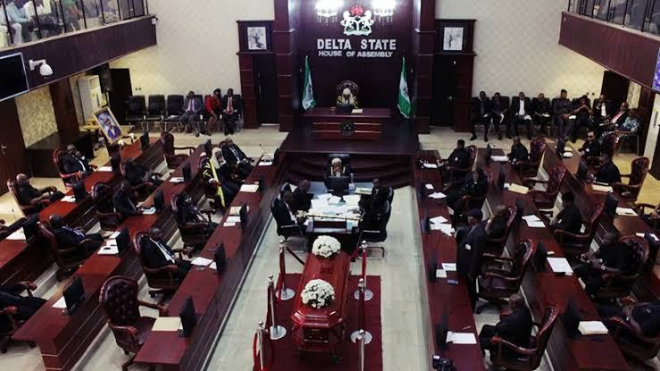 Delta Assembly organises 5-day workshop for committee members