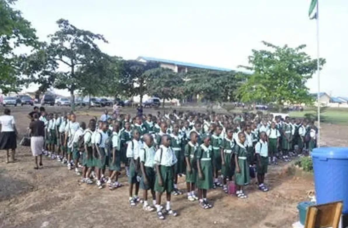 COVID-19 Pandemic: Proprietors of private schools in Anambra protest