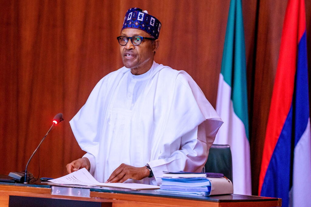 World Teachers' Day: Buhari approves special salary scale for teachers