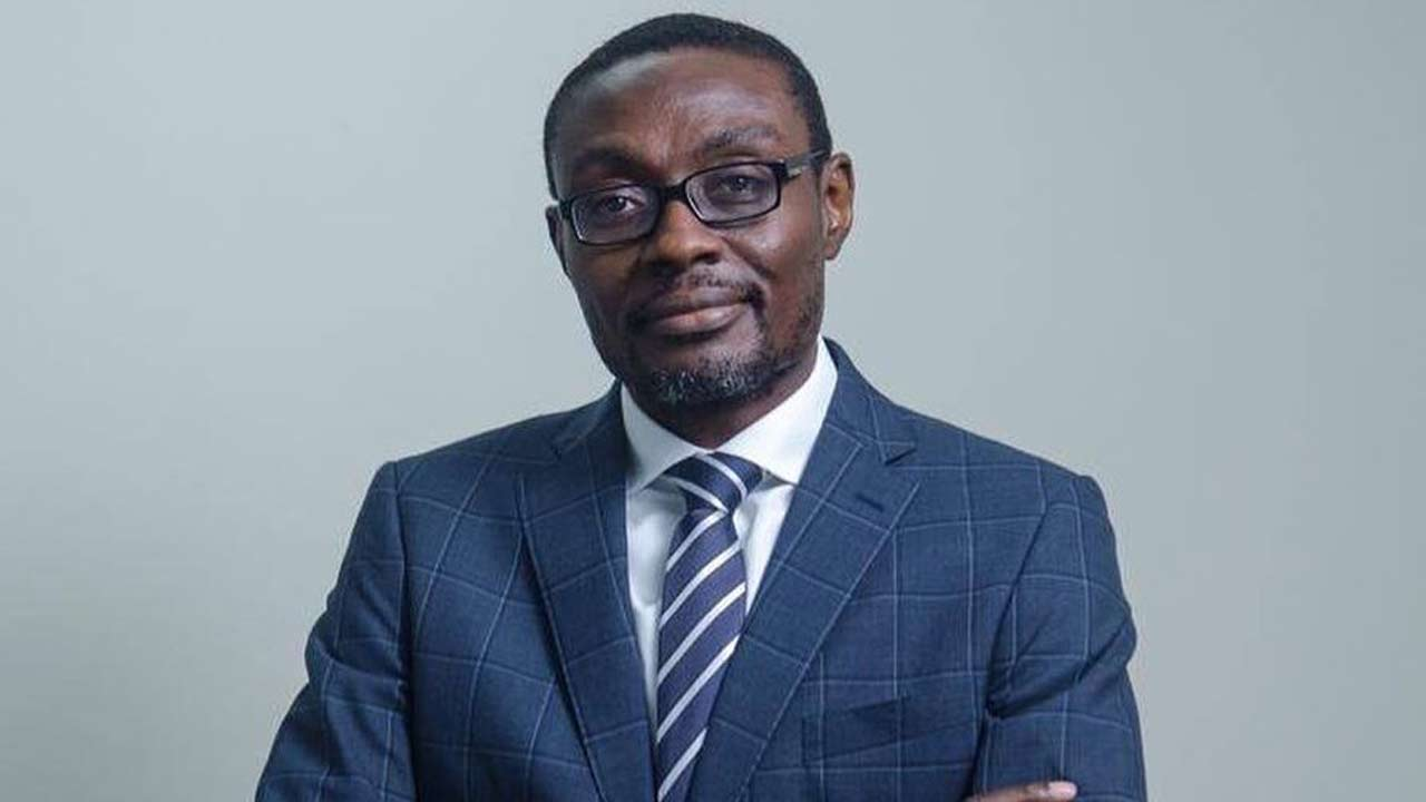 Lagos State Commissioner for Transportation, Dr. Frederick Oladeinde,
