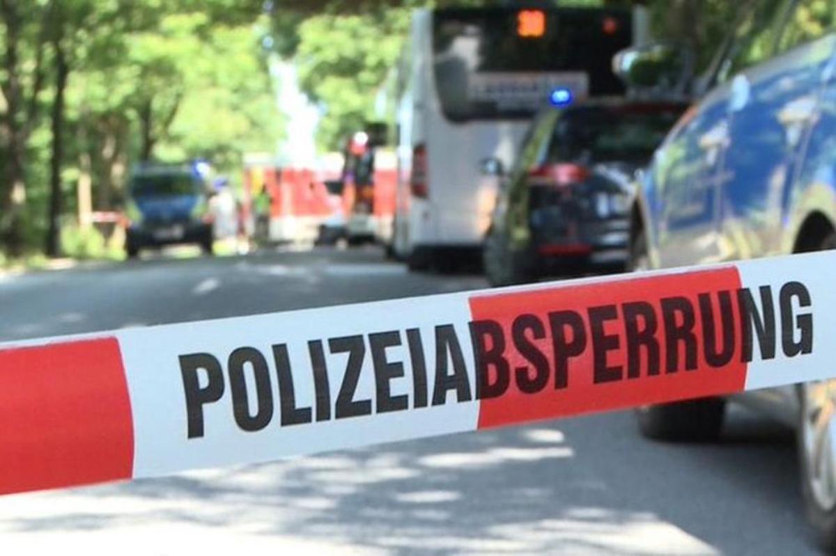 Five children found dead in German apartment