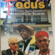 Study without Tears at Godfrey Okoye University: Get Admission at GO University and Apply for Scholarship