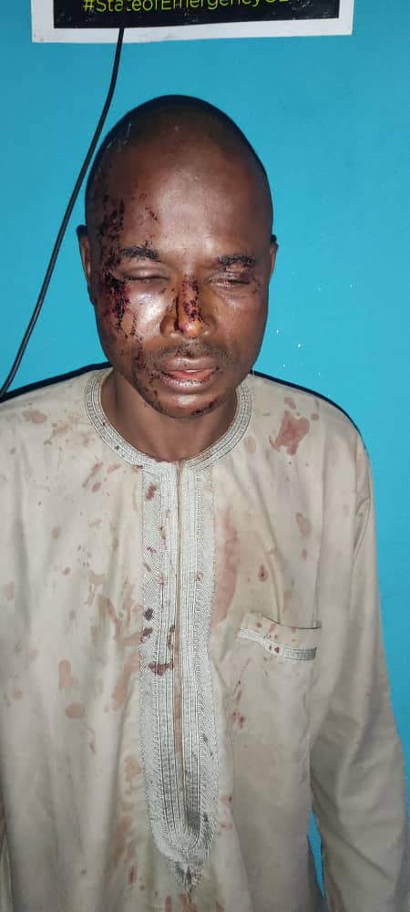 Inmate recently pardoned rapes 4yr-old girl in Bauchi mosque