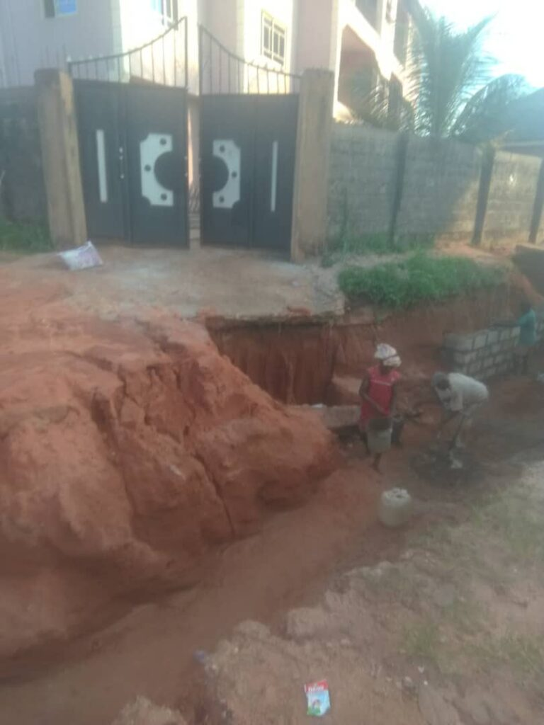 Flood: Imo begins desilting of drainages to tackle erosion