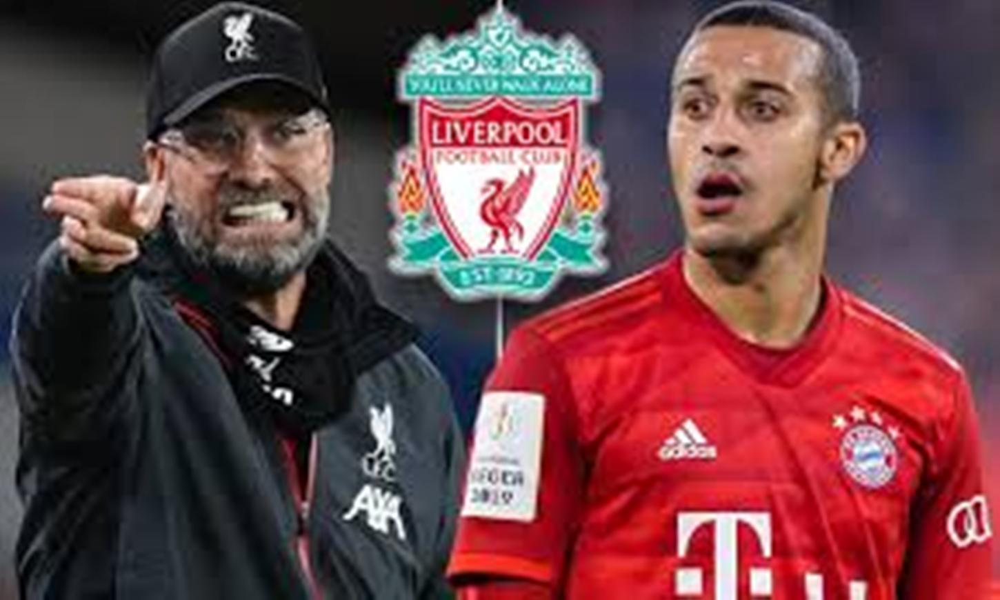 'Win-win' says Klopp as Thiago adds new dimension to Liverpool