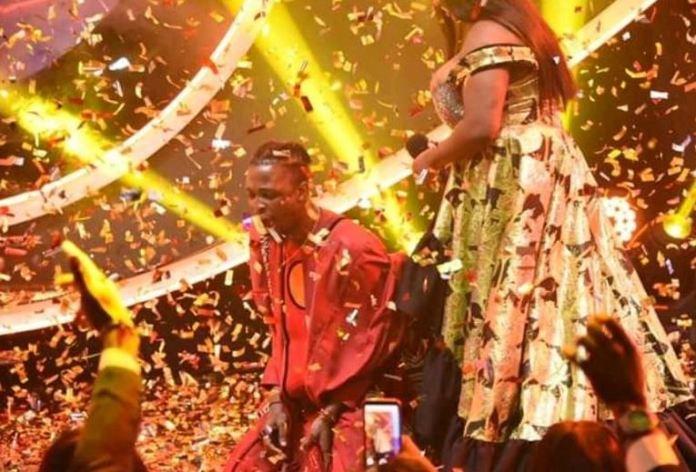 Laycon emerges winner of Big Brother Naija Season 5
