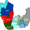 13 % DERIVATION: Host communities fume over states refusal to set up oil commissions