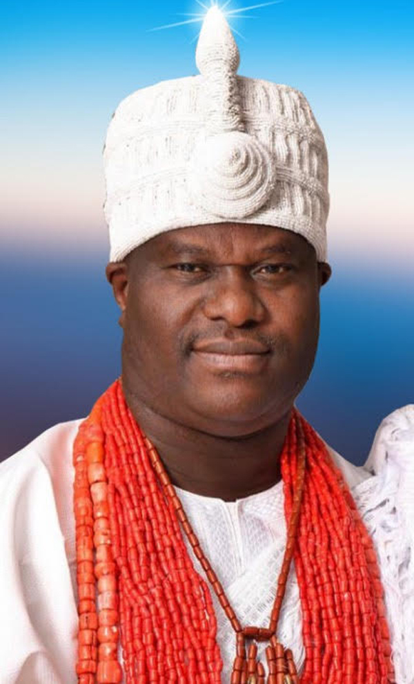 Ooni advocates more investment in real estate for economic rebirth