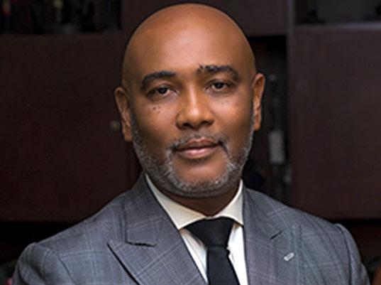 Ayuli Jemide assumes office as SBL chairman