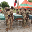 Army buries 2 Corporals & Private Soldier killed alongside Late Col DC Bako in Boko Haram ambush