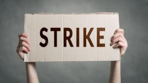 Niger state workers embark on indefinite strike