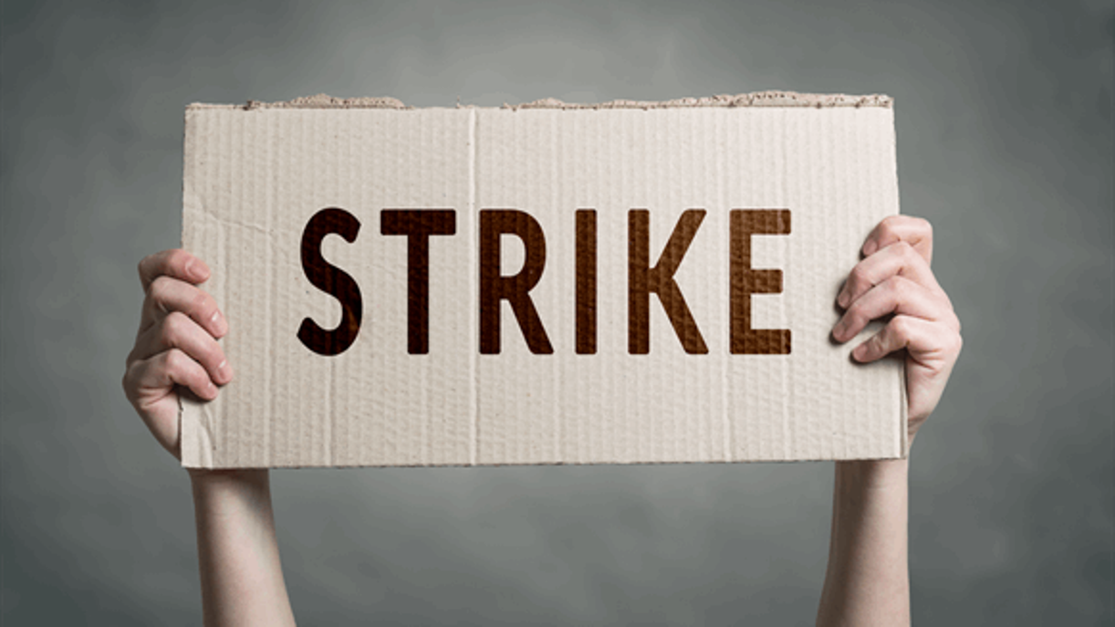 NASU, SSANU meet over indefinite strike Tuesday next week